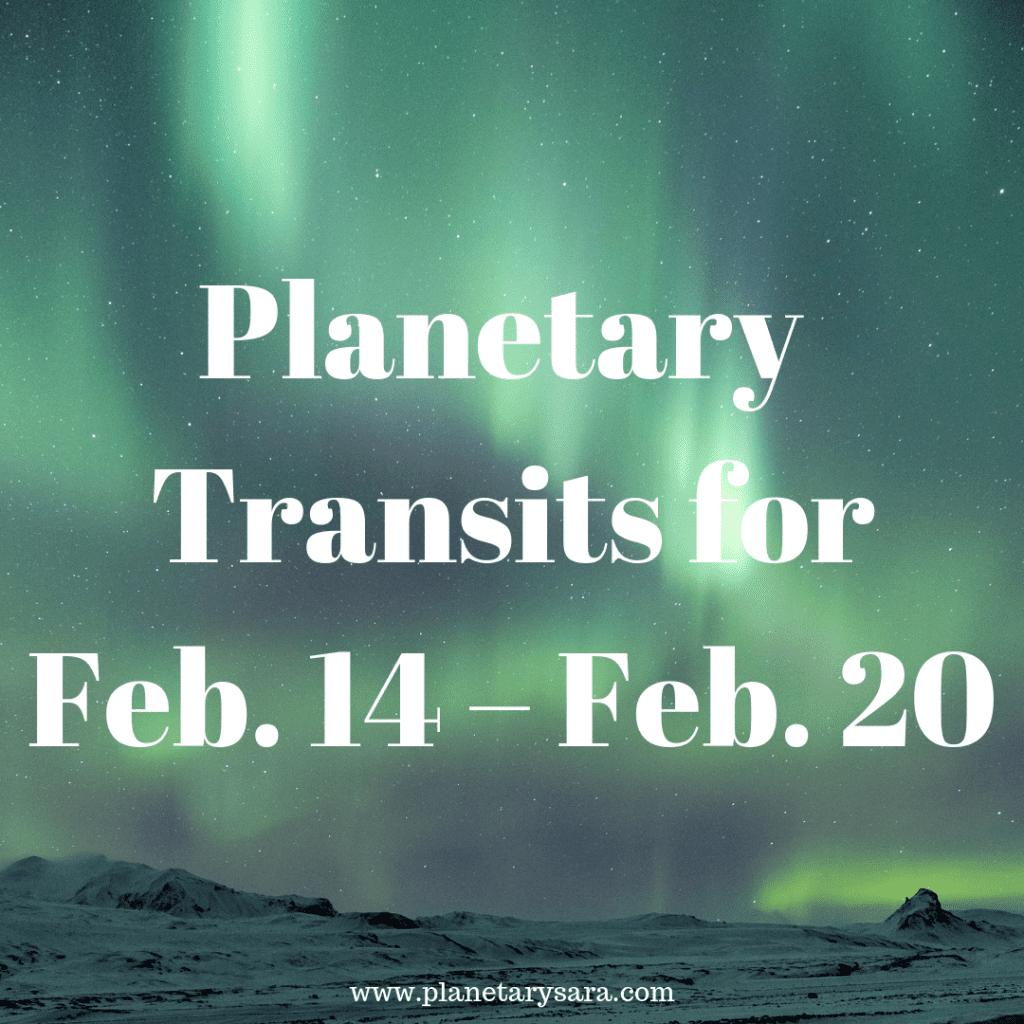 february 20 venus transit astrology